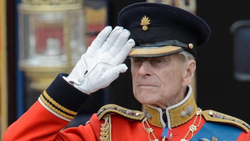 Le pince Philip, époux de la reine Elizabeth II, s'est éteint à l'âge de 99 ans