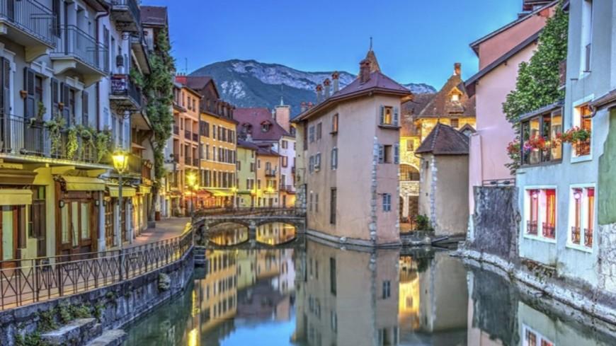 Infos : La ville où l'on vit le mieux en France se trouve à moins de deux heures de Lyon