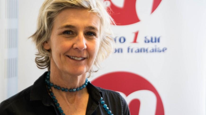 """M RADIO M LES FEMMES AVEC LYON FEMMES : Rencontre avec Sophie Moreau, fondatrice de """"Courir pour Elles"""""""