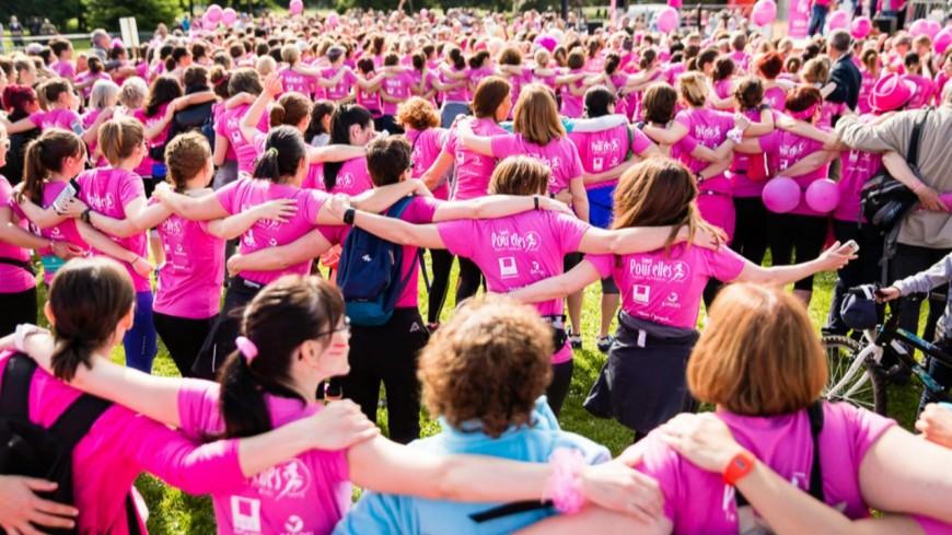 Sport : Courir pour elles édition 2021