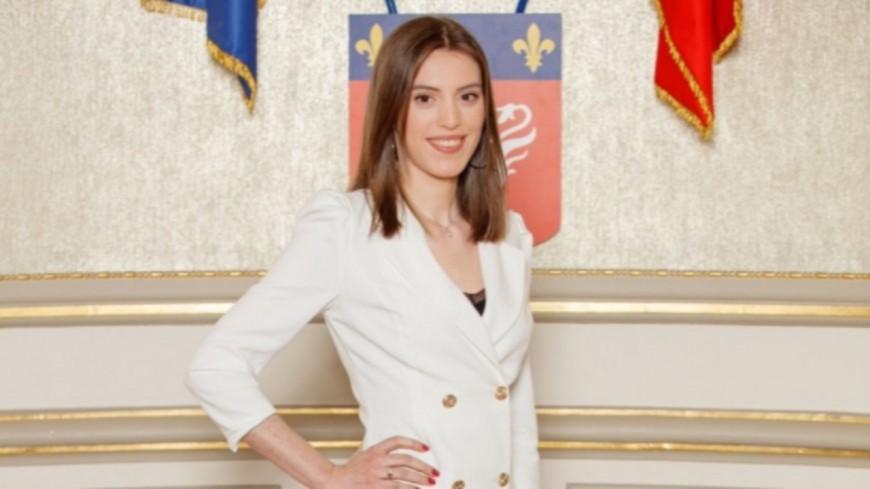 Infos : Anaïs Molle remporte l'écharpe de Miss Lyon