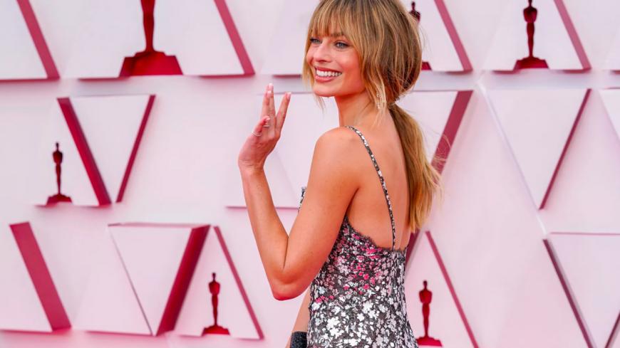 Mode : Les plus beaux looks observés aux Oscars 2021