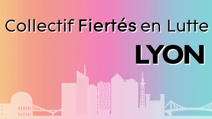 Lyon World : Marche et Village des Fiertés de Lyon