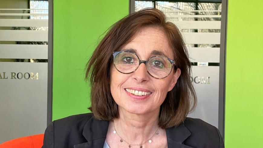 M RADIO M LES FEMMES AVEC LYON FEMMES : Rencontre avec Anne Pellet, Conseillère régionale et chef d'entreprise
