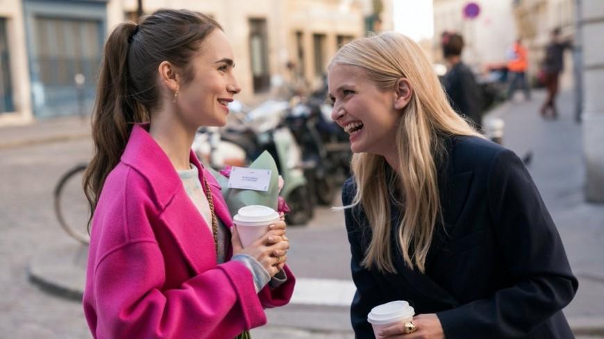 News - Emily in Paris : la production de la saison 2 a commencé (vidéo)