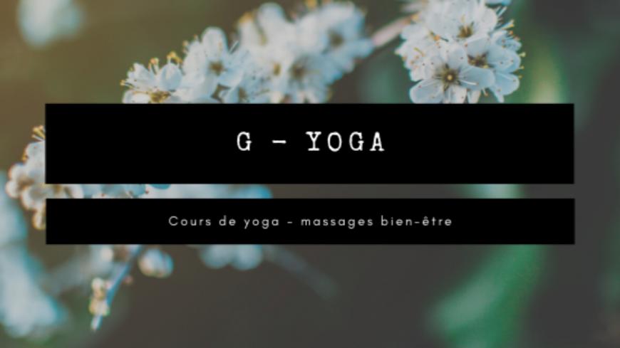 Loisirs : Yoga en ligne