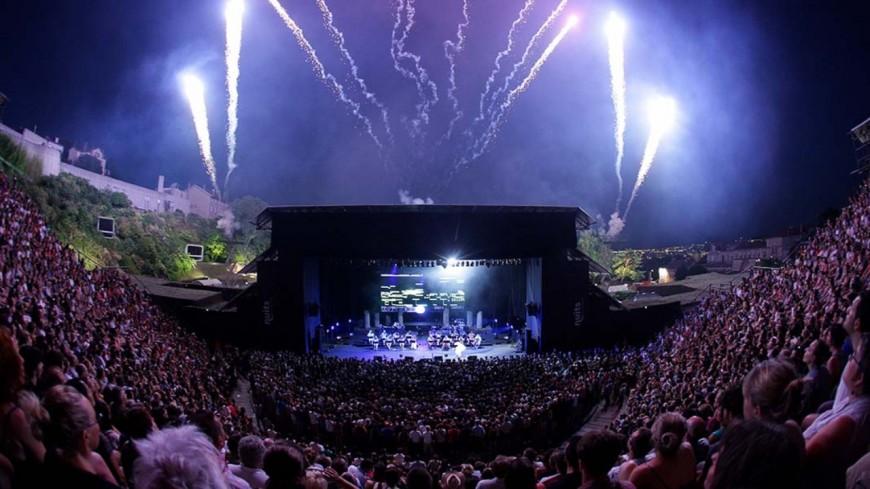 Lyon World : L'édition 2021 du festival Les Nuits de Fourvière est confirmé