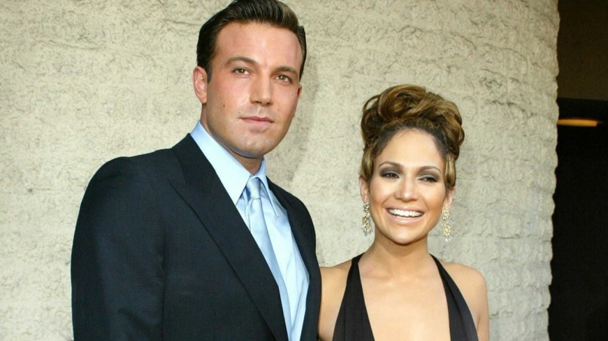 People : Retour de flamme pour J.Lo et Ben Affleck