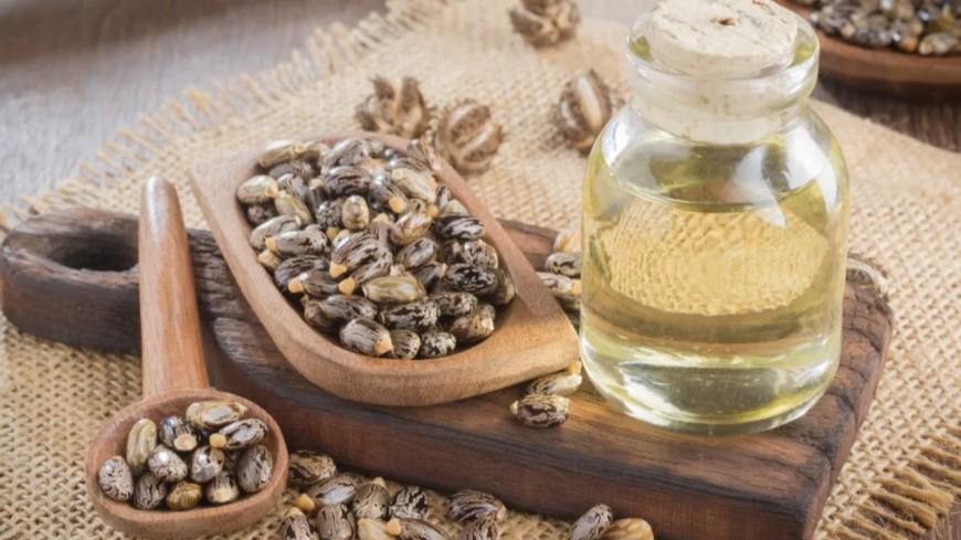 Beauté : Les bienfaits de l'huile de ricin sur votre peau !
