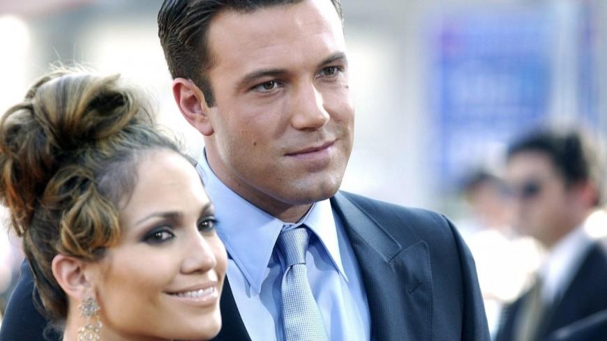 Jennifer Lopez et Ben Affleck : Le baiser qui officialise l'idylle !
