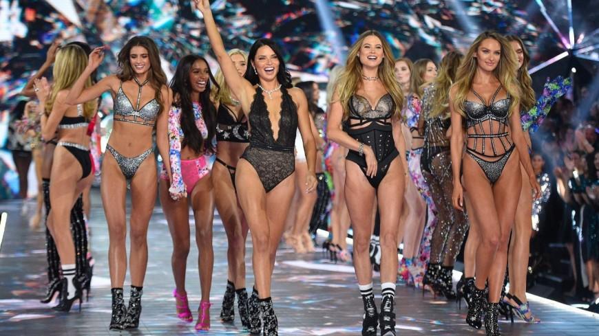 """Victoria's Secret dit """"bye bye"""" à ses anges et choisit de nouvelles égéries !"""