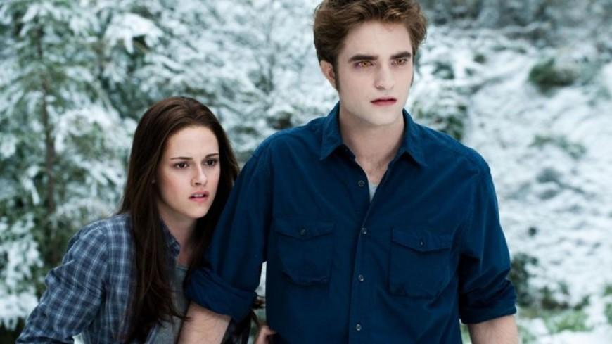 L'intégrale de Twilight débarque sur Netflix