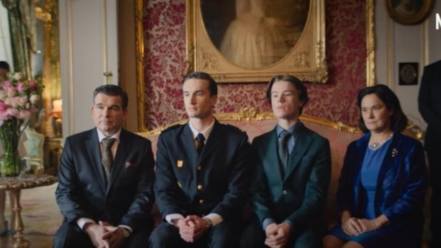 Young Royals, la dernière pépite série Netflix !