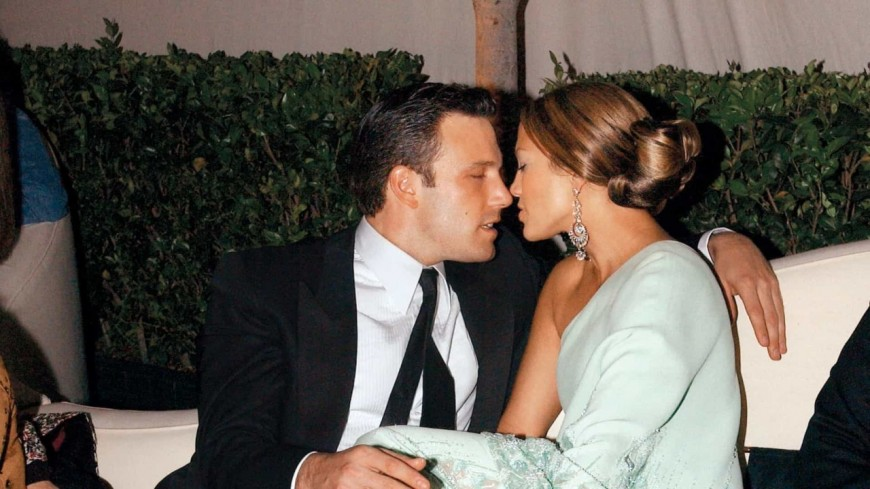 Jennifer Lopez officialise avec Ben Affleck !