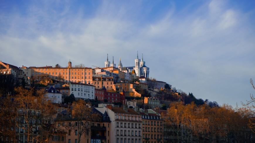 Lyon dans le top 50 des meilleures villes étudiantes au monde