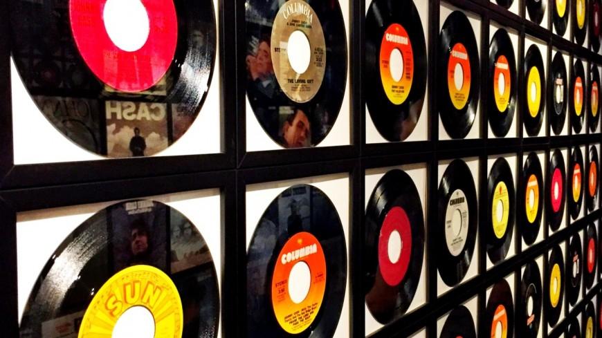 """""""VinylesMania"""" l'exposition du Musée de l'imprimerie à voir absolument"""