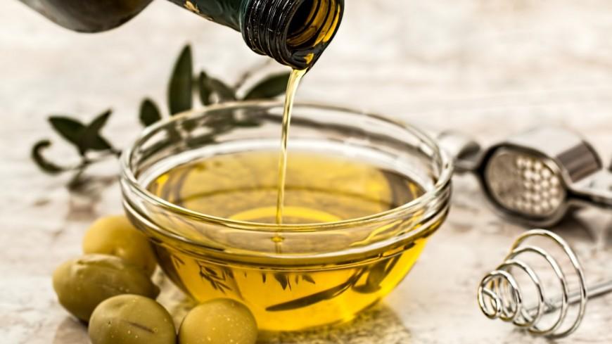 L'huile d'Olive et ses vertus