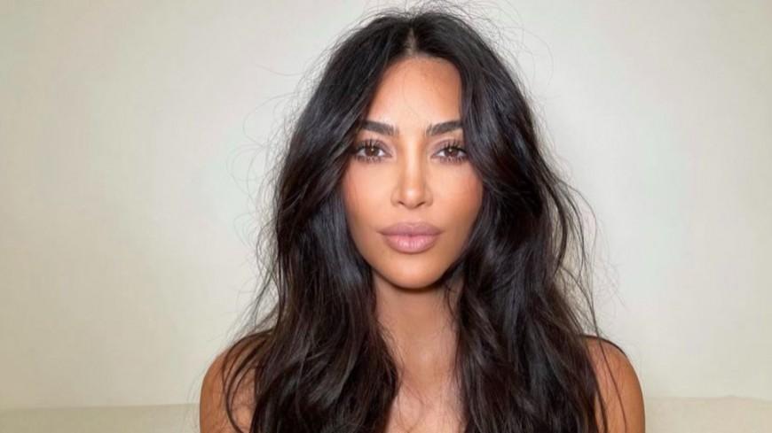 Kim Kardashian : une tenue surprenante qui choque la toile