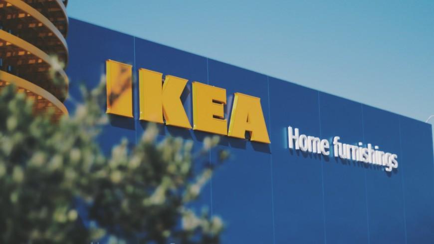 Un tote bag 2 en 1 chez Ikea, la nouvelle tendance