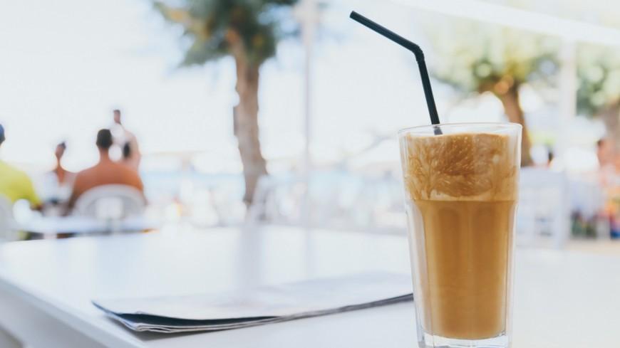 La recette du café frappé pour affronter les fortes chaleurs !
