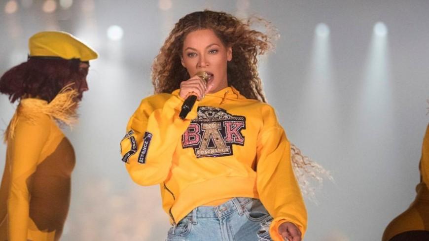 Beyoncé annonce la sortie d'un nouvel album !