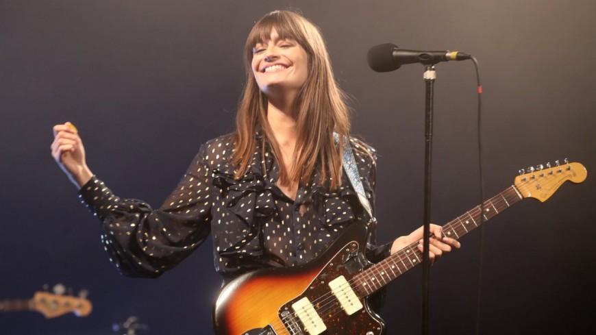 Clara Luciani donnera un concert à Lyon cet automne !