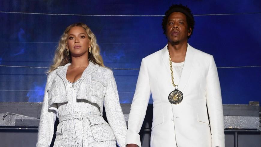 Beyoncé et Jay Z nouvelles égéries de Tiffany & Co !