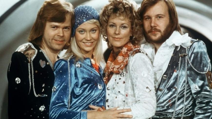 ABBA se reforme après 40 ans d'absence ! (vidéo)