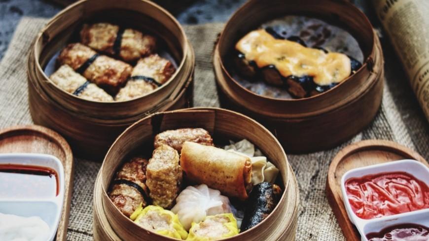 Coup d'envoi de la 5e édition du festival de la gastronomie chinoise !