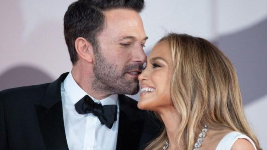 Jennifer Lopez et Ben Affleck plus amoureux que jamais à la Mostra de Venise !