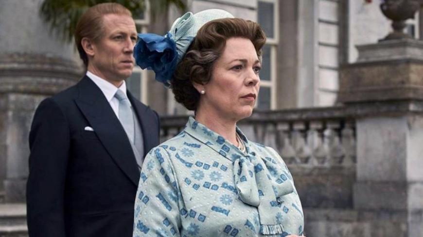 Emmy Awards 2021 : The Crown sacrée meilleure série dramatique !