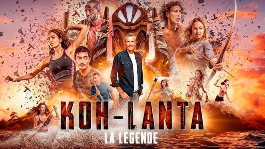 """La justice interdit les """"spoilers"""" des prochains épisodes de Koh-Lanta !"""