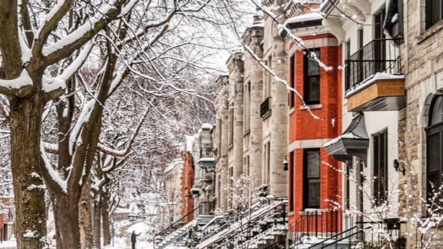 Cet hiver, un vol direct  Lyon-Montréal va voir le jour !