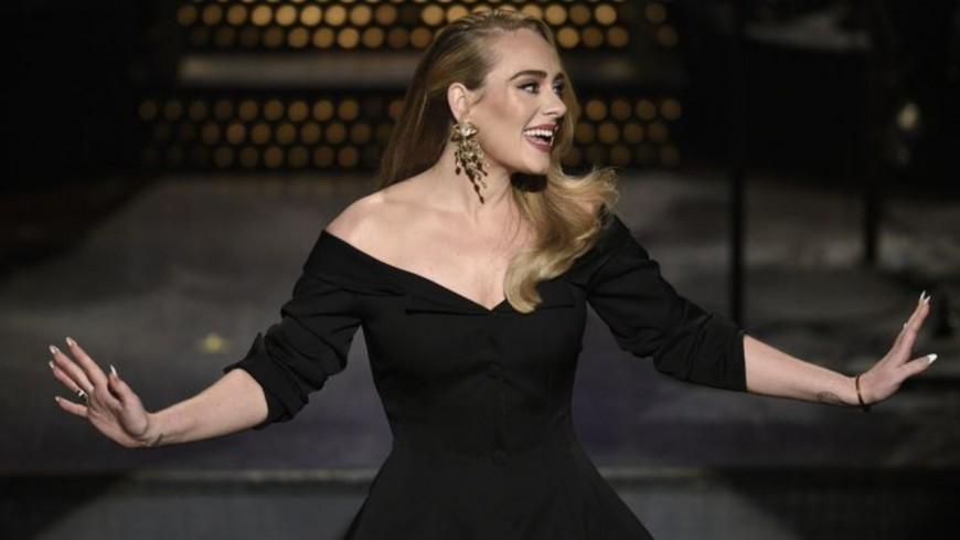 Adele annonce son retour avec un nouveau single !