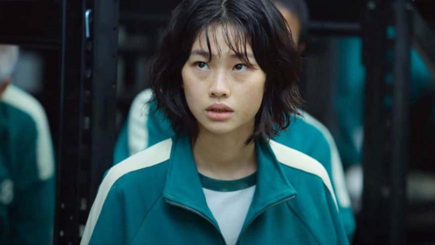 Ho Yeon Jung (Squid Game) devient égérie Louis Vuitton !
