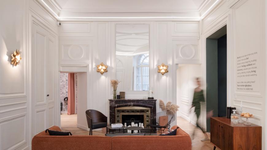 Seize Mai, la première maison d'esthétique à Lyon a ouvert ses portes au coeur de la presqu'île !