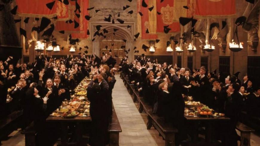 Vivez un grand banquet «Harry Potter» au Grand Hôtel-Dieu !