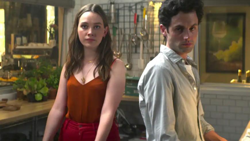 YOU : Netflix dévoile le récap de la saison 2 ! (vidéo)