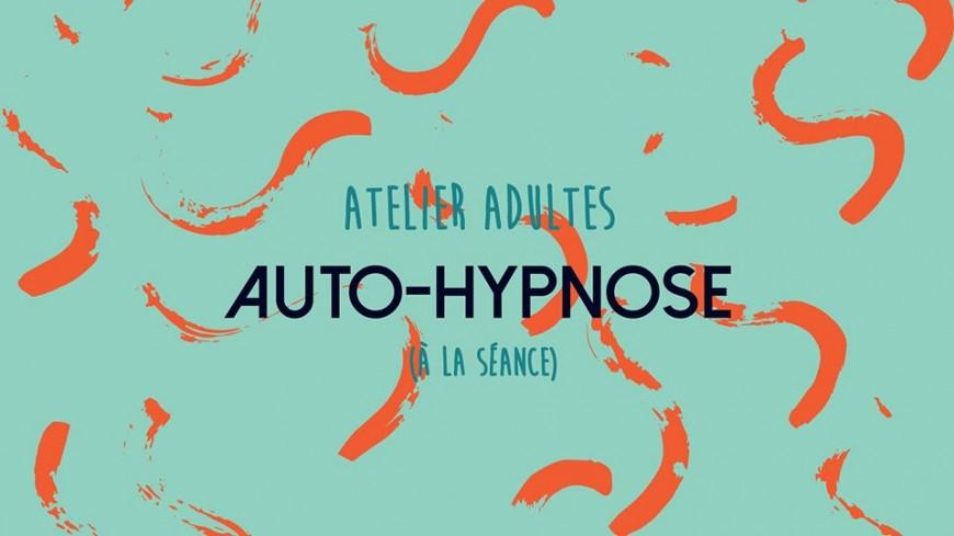 Participez à un atelier d'auto-hypnose pour vaincre vos peurs et phobies