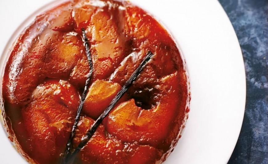 Food : La recette de la Tarte Tatin de Paul Bocuse