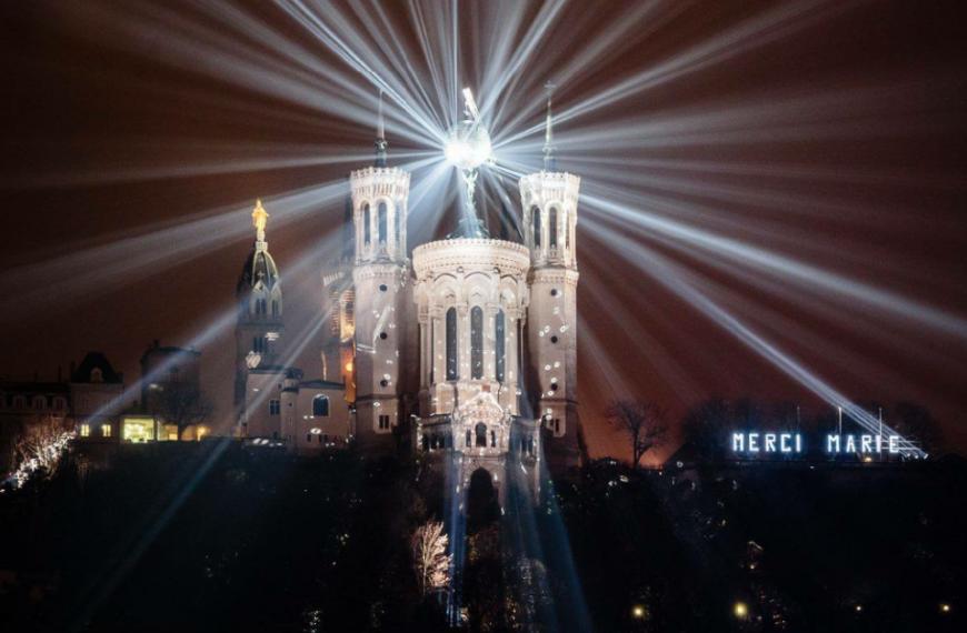 News : Voici la liste des animations prévues pour la Fête des Lumières