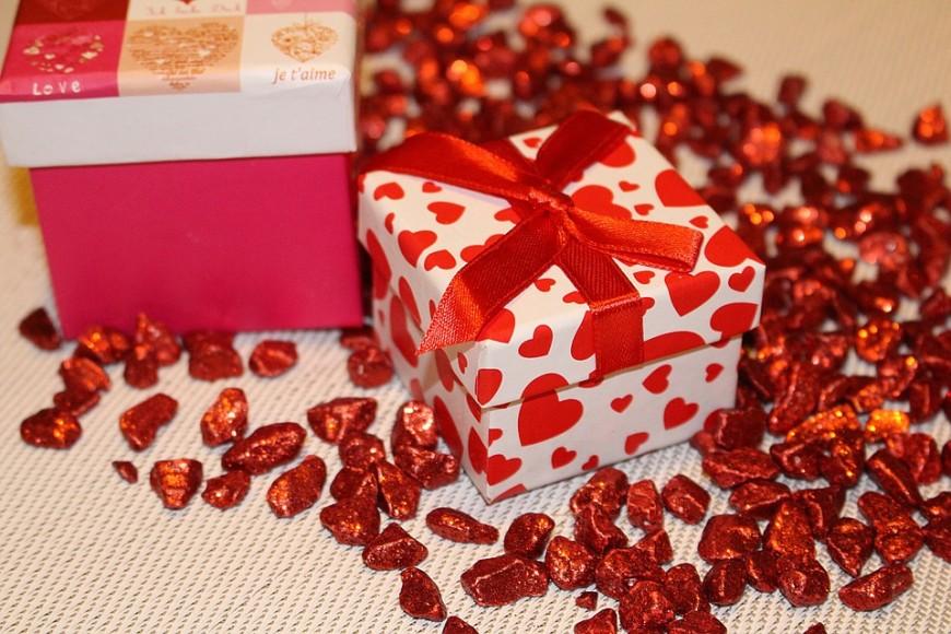 Saint-Valentin: 6 idées cadeaux de dernière minute pour votre amoureux
