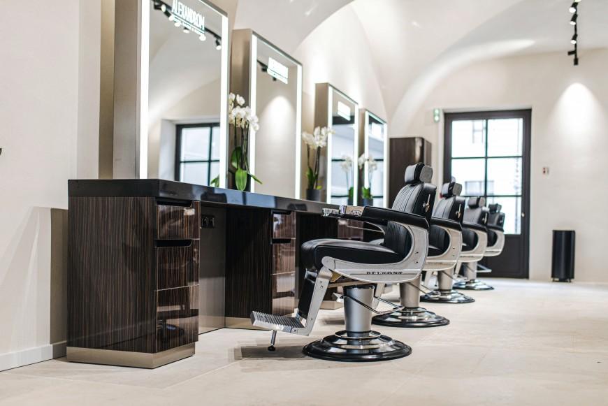 Hair : Alexandre de Paris s'installe au Grand Hôtel-Dieu