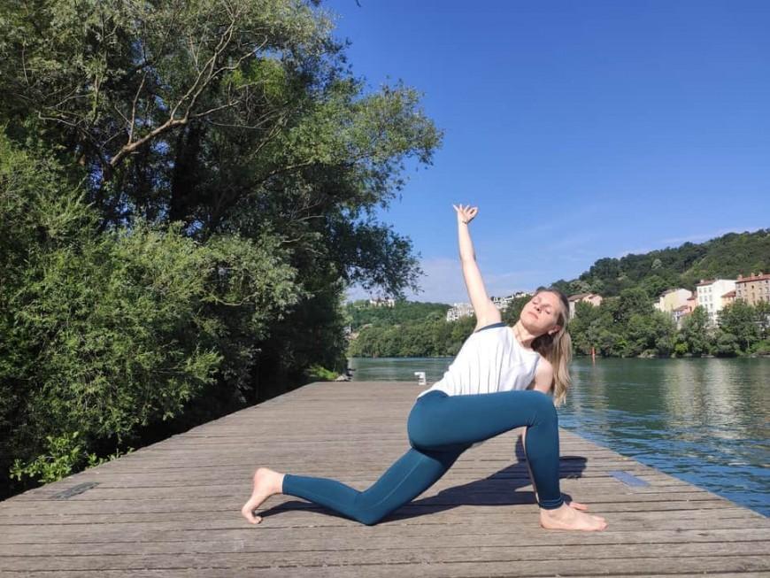 Loisirs : Détente et partage lors d'une journée Yoga / Brunch