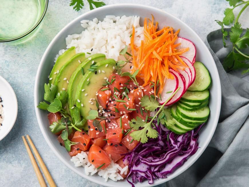 Bien-être : Conférence Nutrition : perdre du poids sans régime restrictif