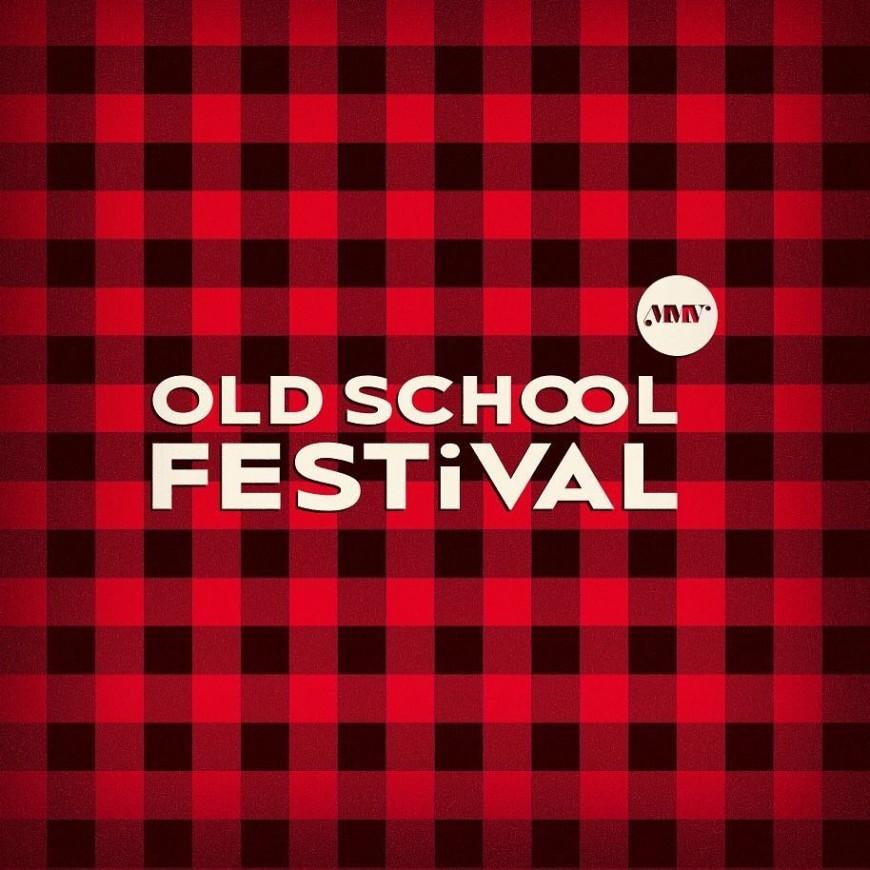 """Le """"Old School Festival"""" pose ses valises à Lyon !"""
