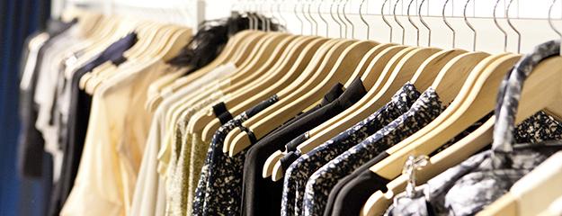 MODE : VIDE DRESSING AVANT SOLDES