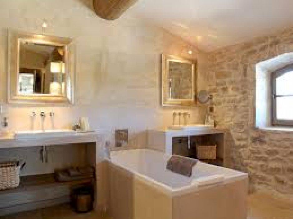 3 tendances min rales adopter dans la salle de bains lyon femmes. Black Bedroom Furniture Sets. Home Design Ideas