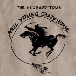 CONCERT : NEIL YOUNG & CRAZY HORSE