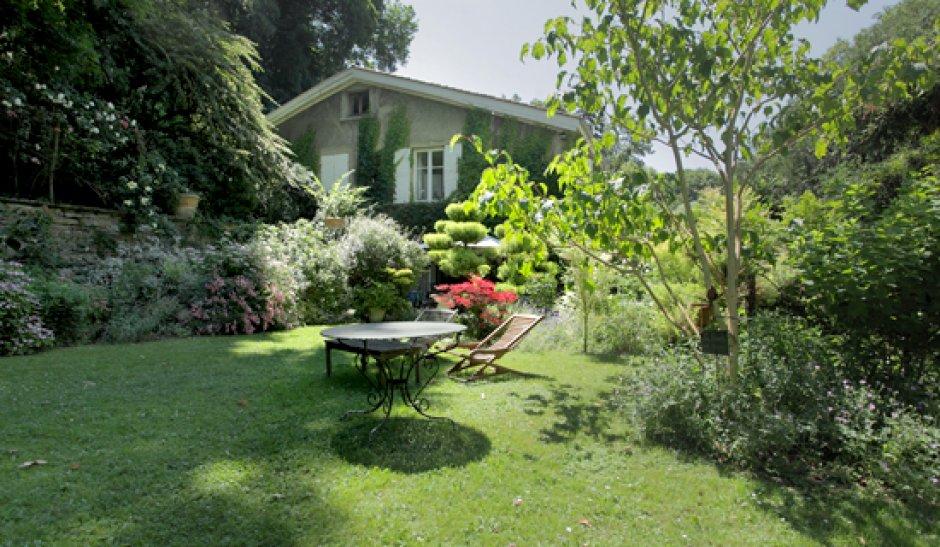 Jardin de la belle allemande lyon femmes - Jardin villemanzy lyon lyon ...